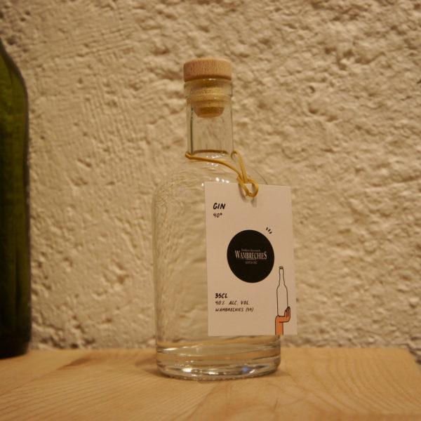 Gin 40°de Wambrechies
